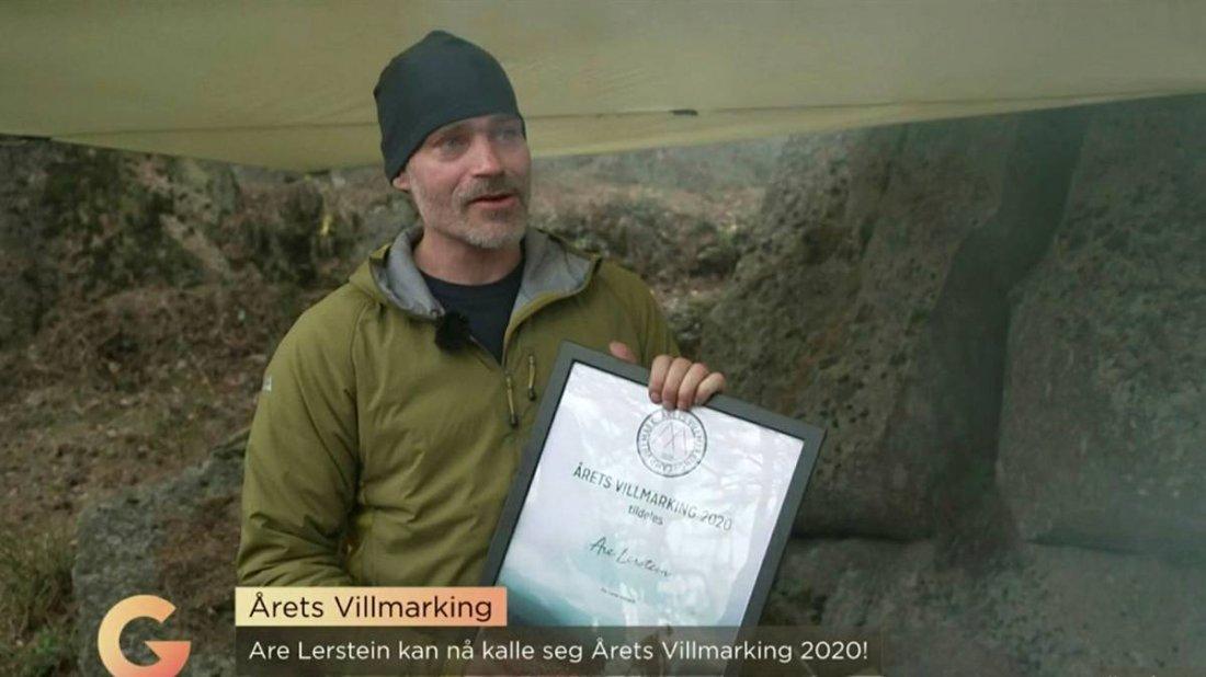 ÅretsVillmarking2020