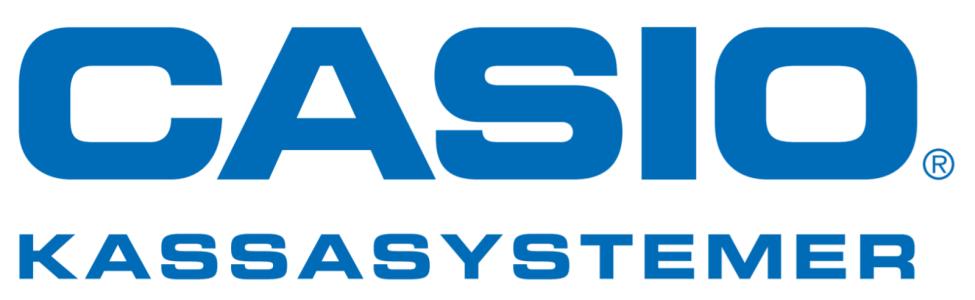 Casio Kassasystemer